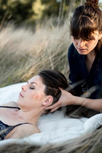 Massages du monde